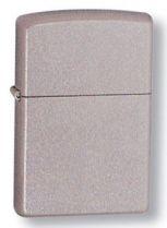 Зажигалка ZIPPO Satin Chrome, латунь с ник.-хром. покрыт.,сереб.,матовая, 36х56х12мм купить