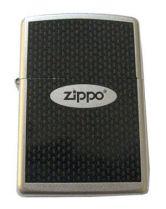 Зажигалка ZIPPO Zippo Oval Satin Chrome, латунь с ник.-хром. покрыт., серебр., матовая, 36х56хх12мм купить