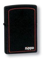 Зажигалка ZIPPO ZB Black Matte, латунь с порошковым покрыт., черн., матов., 36х56х12 мм купить