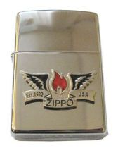 Зажигалка Zippo Wings купить