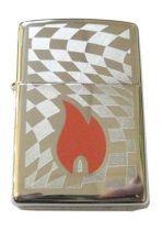 Flame Racing Flag Зажигалка (210.136) купить