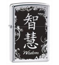Зажигалка Chinese Symbol - Wisd купить