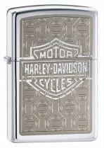 Зажигалка Harley Davidson купить