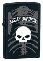 *Зажигалка Harley Davidson купить