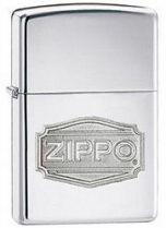 Зажигалка Zippo logo купить