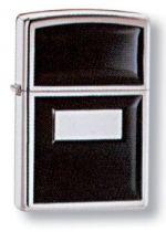 Зажигалка ZIPPO High Polish Chrome, латунь с никеле-хромовым покрыт., серебр.,глянц.,36х56х12мм купить