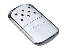 Каталитическая грелка ZIPPO, латунь с покрытием High Polish Chrome, серебристый, 60х12х85 мм купить
