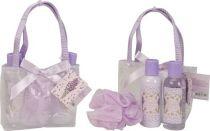 """Набор подарочный Accentra Lavender серии """"Starlight"""", 3 предмета. Аромат лаванда купить"""