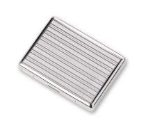 Портсигар металлический (9.4х6) купить