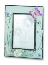 """Зеркало """"Фиолетовая бабочка"""" купить"""