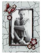 """Рамка для фотографии 10х15 """"Мраморная мозаика"""" купить"""