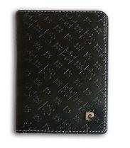 """Обложка для паспорта """"Черная"""" купить"""