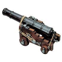 Пушка англ. флота, 18 век [DE-407] купить