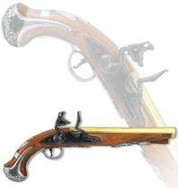 Пистоль англ. ген. Вашингтона, 18 в. [DE-1228] купить