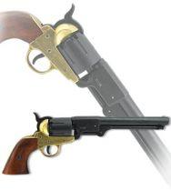 Револьвер ВМФ США, 1851 г. [DE-1083-L] купить