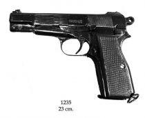 """Пистолет """"Браунинга"""" [DE-1235] купить"""