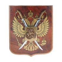 Герб России [DE-574] купить