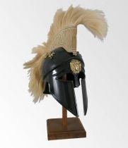 Шлем с плюмажем [AH6058IPR] купить