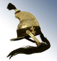 Шлем времен Наполеона [AH6083] купить