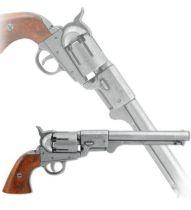 Револьвер ВМФ США, 1851 г. [DE-1083-G] купить
