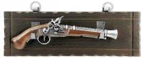 Пистоль на платформе [KL-1094-66] купить