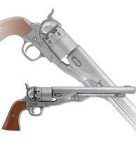 Револьвер, США, 1886 г. [DE-1007-G] купить