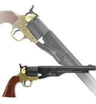 Револьвер, США, 1886 г. [DE-1007-L] купить