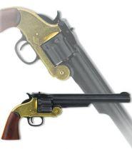 Револьвер, США, 1869 г. [DE-1008-L] купить