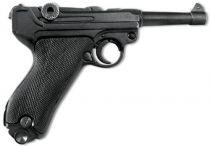 """Пистолет """"Люгер"""", Германия, Вторая мировая война [DE-1226] купить"""