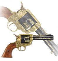 Револьвер, США, 1886 г. [DE-M-1280-L] купить