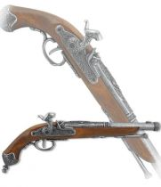 Пистоль итальянский [DE-1013-G] купить