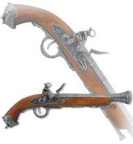 Пистоль итальянский [DE-1031-G] купить