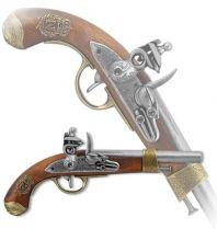 Пистоль Наполеона, 1806 г. [DE-1063] купить