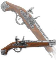 Пистоль английский, 18 век [DE-1219-G] купить