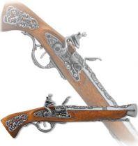 Пистоль австрийский, 18 век [DE-1231-G] купить