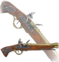 Пистоль австрийский, 18 век [DE-1231-L] купить