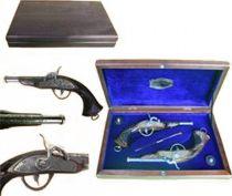 Пистолеты дуэльные [К-7] купить