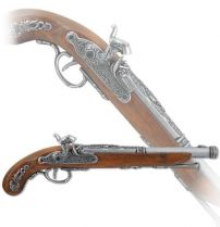 Пистоль французский [DE-1014-G] купить