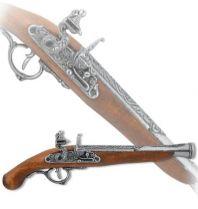 Пистоль немецкий, 17 век [DE-1260-G] купить