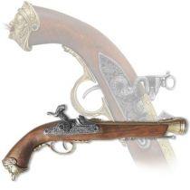 Пистоль итальянский 18 в. [DE-1104-L] купить