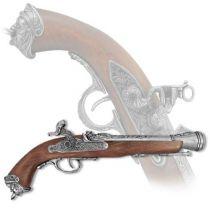 Пистоль итальянский 18 в. [DE-1104-G] купить