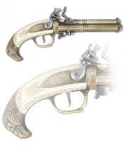 Пистоль трехствольный [KL-1119 L] купить