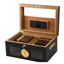 Хьюмидор на 120 сигар арт. AFN-H102B от Aficionado, Испания купить