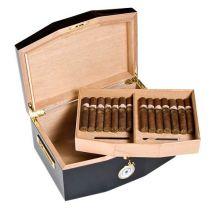 Хьюмидор на 120 сигар арт. AFN-H104 от Aficionado, Испания купить