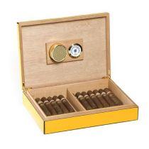 Хьюмидор на 25 сигар арт. AFN-H25COHIBA от Aficionado, Испания купить