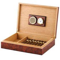 Хьюмидор на 25 сигар арт. AFN-H301 от Aficionado, Испания купить