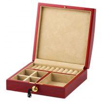 Шкатулка для ювелирных украшений, арт. AFN-JB101C от Aficionado, Испания купить