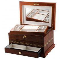 Шкатулка для ювелирных украшений, арт. AFN-JB103 от Aficionado, Испания купить