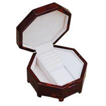 Шкатулка для ювелирных украшений музыкальная, арт. AFN-MB300CF от Aficionado, Испания купить
