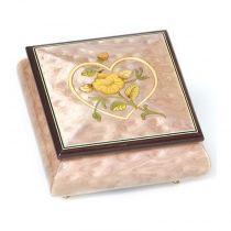 Шкатулка музыкальная для украшений, арт. GIG 150 от Giglio, Италия купить